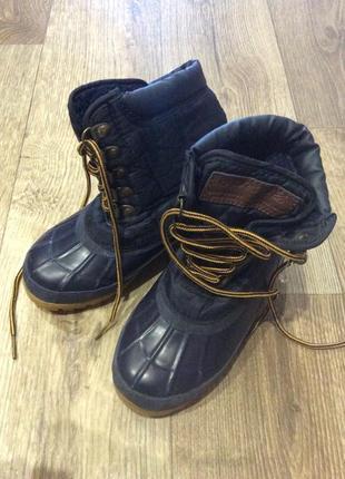 Зимние сапоги/ботинки next