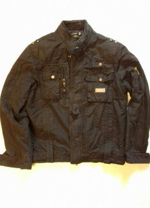 Куртка мужская весна-осень 50 размер