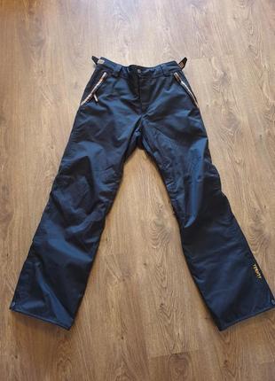 Мужские термо-брюки termit (5000)