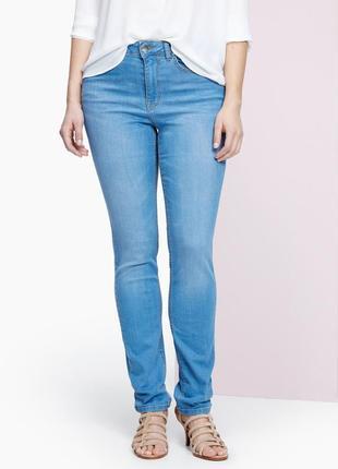 Чудесные брендовые джинсы, штаны, mango, р. m, l