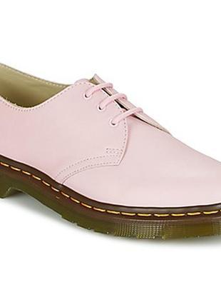 Туфли dr martens 41 размер