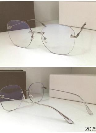 Женские очки для компьютера