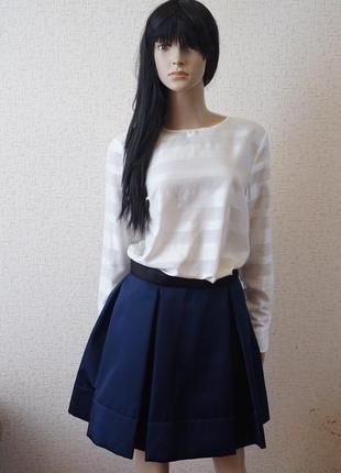 Блуза рубашечного  типа  gant