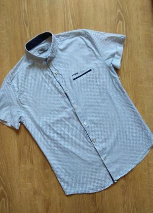 Рубашка gas