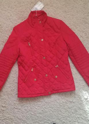 Куртка деми ltb