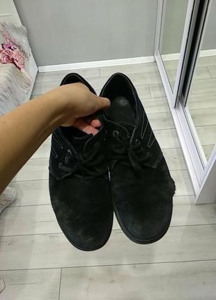 Кросівки замш кроссовки