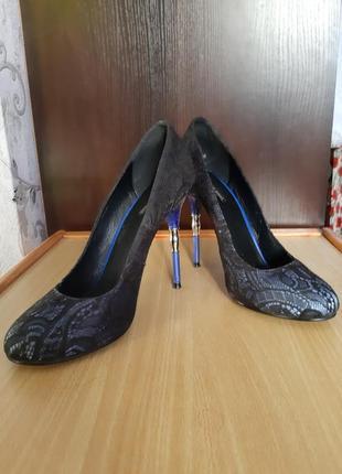 Туфли женские vitto rossi