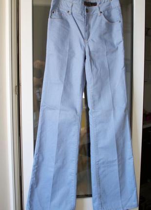 Очень крутые джинсы клеш
