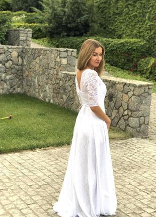 Свадебное платье. новинка