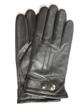 Мужские кожаные перчатки 933