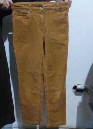 Стильные джинсы стрейч /сверяйте по замерам