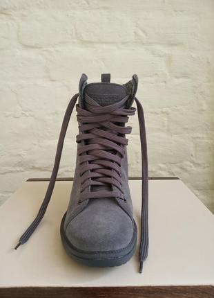 Черевики panchic / ботинки panchic