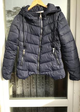 Очень теплая и легкая куртка, женская куртка на осень