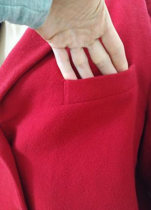 Блейзер шерсть.6 фото