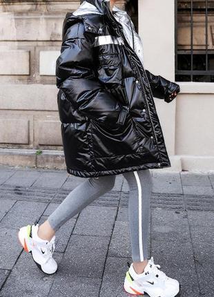 Женская зимня куртка