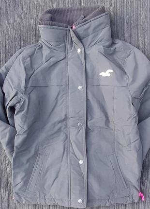 Куртка лижна hollister