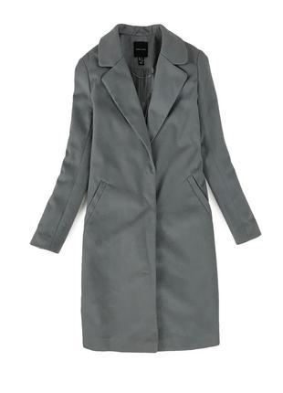 Стильное пальто в базовом цвете  ov 1941049  new look