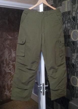 Теплые штаны для охоты outdoor gear|утеплитель thinsulate