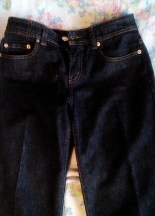 Прямые джинсы очень дорогой ит- ской фирмы iceberg оригинал