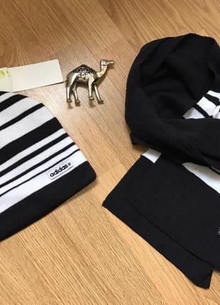 Cтильний набір adidas