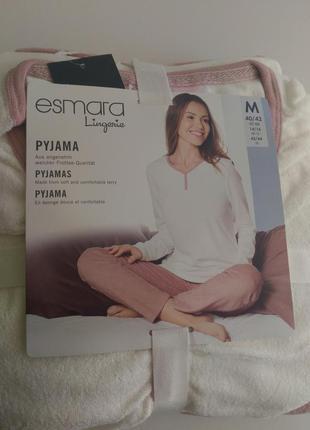 Пижама esmara, m/40-42