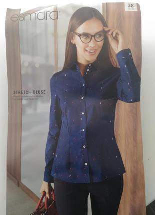 Женская блузка, esmara, 38