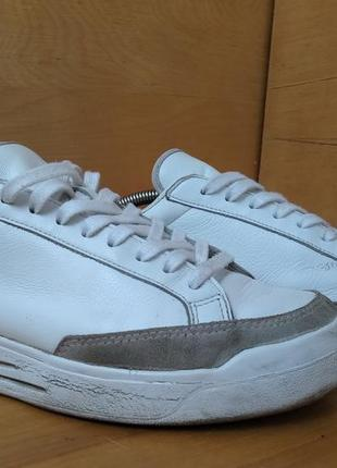 Кроссовки adidas rod laver р-р. 43-й (28 см)