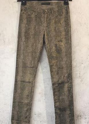 Эффектные джинсы слим, rock & republik, оригинал из сша, 46-48