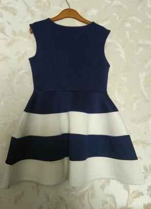 Красивое нарядное платье gloria jeans, 6-8 лет
