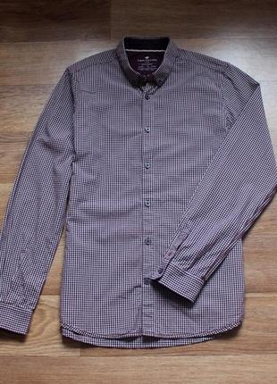 Стильна сорочка tom tailor оригінал