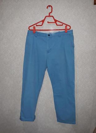 Мужские штаны l/xl дефект