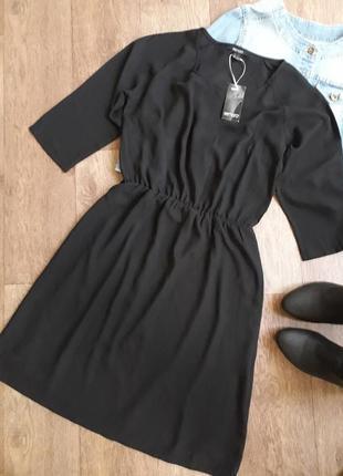 Легкое шифоновое платье esmara германия