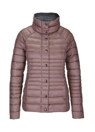 Качественная стеганная куртка от tchibo германия