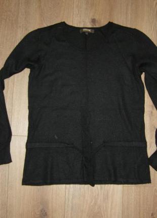 Шерстяной свитер, пуловер geox, р.с-м