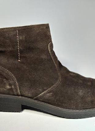 Ботинки из германии