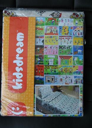 Комплект детского постельного белья, 110*150