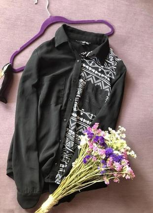 Актуальная блузка tally weijl