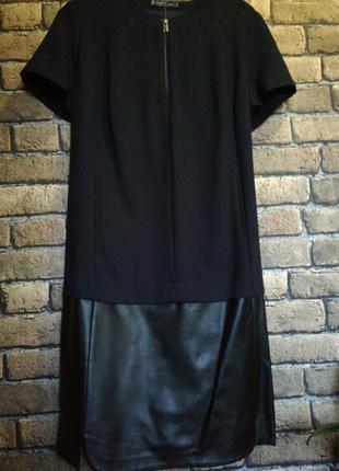 Фирменное платье от mango  violeta