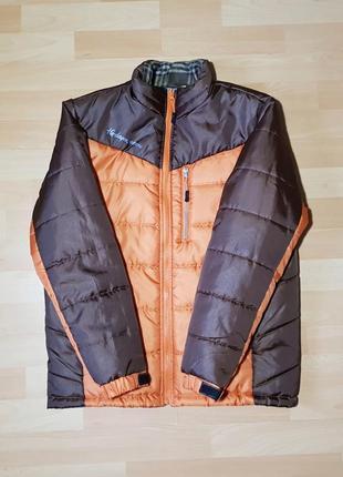 Зимова куртка everlast himalayan extreme