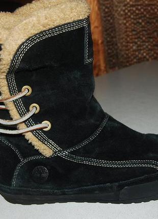 Ботинки еврозима timberland 39 размер