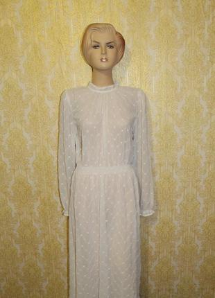 Лимитораванная колекция платье h&m studio