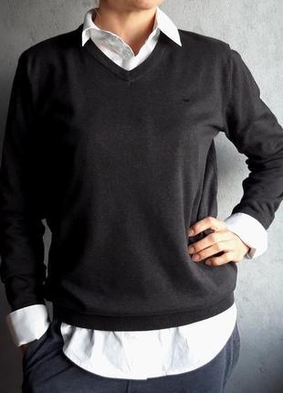 Джемпер tom tailor р.xl