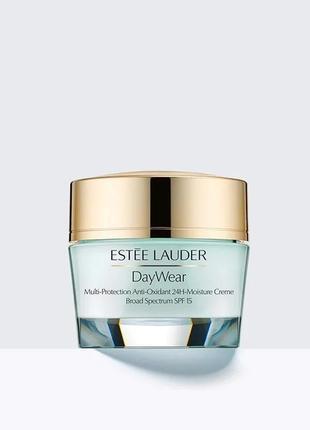 Estee lauder daywear многофункциональный защитный крем c антиоксидантами