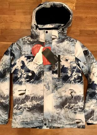 """Куртка зимняя для мальчика горы """"snowest"""" китай. зима 2020"""