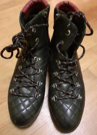 Деми ботинки pikolinos