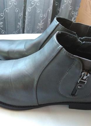 Ботинки , сапоги женские , 38 размер , sergio leone