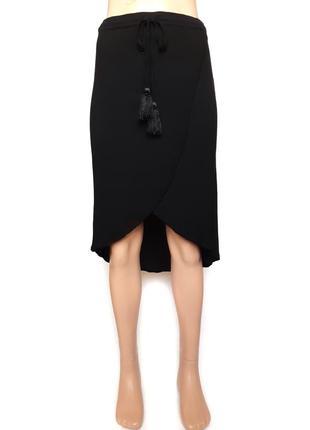 Стильная юбка асимметрия indiska