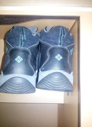 Термо ботинки columbia