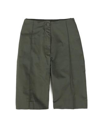 Мегастильные шорты из костюмной ткани  pn 1941068  h&m
