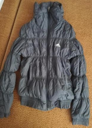 Куртка adidas (демисезонна)